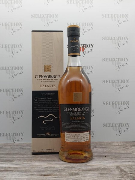 Glenmorangie Private Edition EALANTA