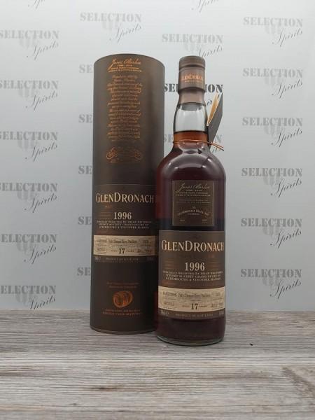 Glendronach Single Cask #1479 PX Puncheon 1996/2013