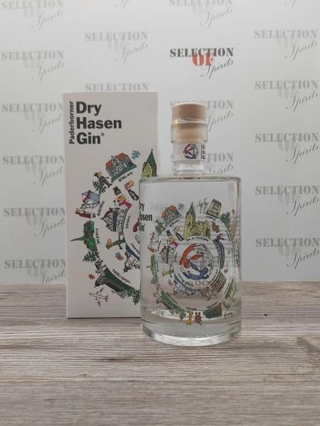 Paderborner Dry Hasen Gin