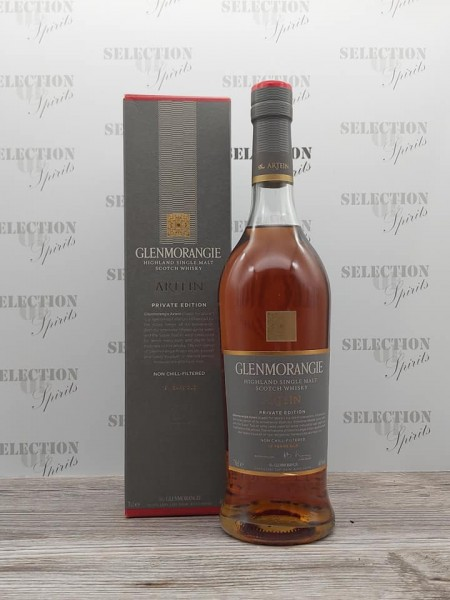 Glenmorangie Private Edition ARTEIN
