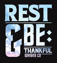 Rest&be Thankful