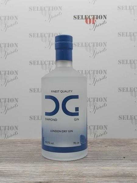 Diamond Gin London Dry -Classic-