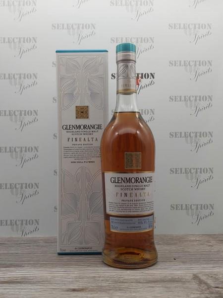 Glenmorangie Private Edition FINEALTA