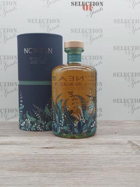 Nc'nean Organic Single Malt Batch 03