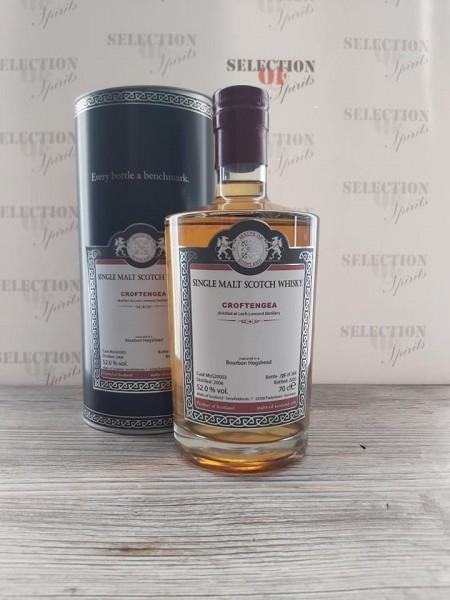 Malts of Scotland CROFTENGEA 2006/2020 Bourbon Hogshead