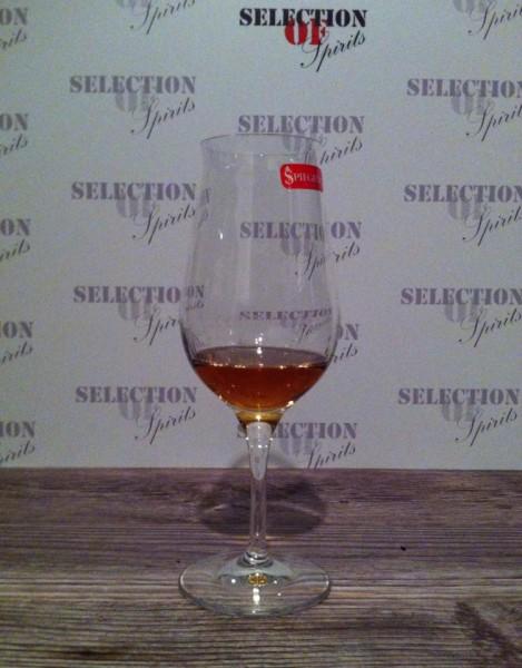 Spiegelau Whiskyglas Snifter Premium mit gezogenem Stiel