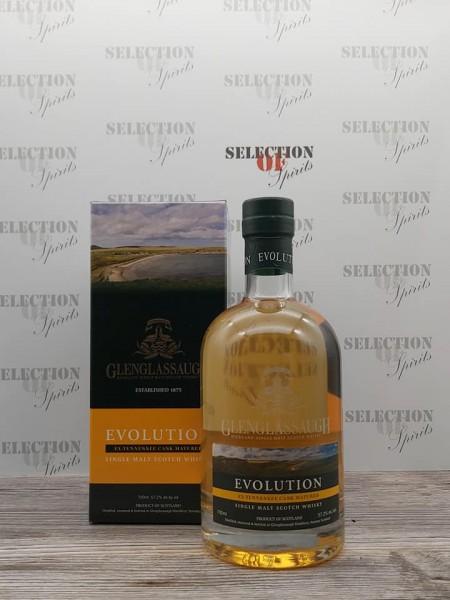 Glenglassaugh Evolution 57,5%